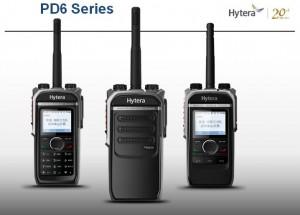 Hytera_PD6xx_series