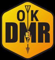 OK-DMR logo